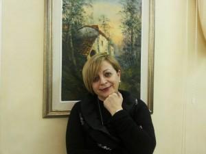Giuliana Martella
