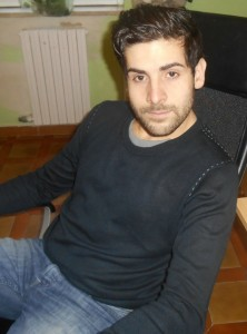 Giuseppe Indomenico