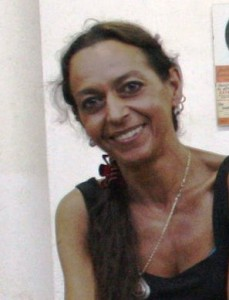 Giuseppina Geraldina Riccobono