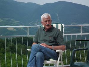 Giustino Enrico Lorenzi