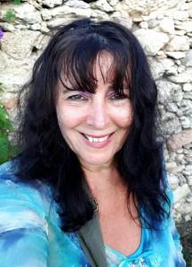 Gloria Fuzzi