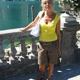 Graziella Nicolis