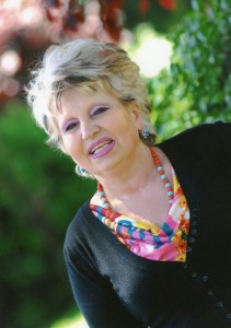 Ilia Silvia Patrignani