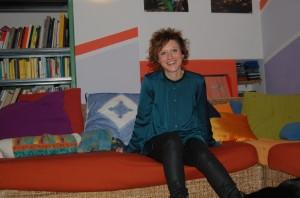 Irene Magni