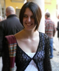 Jessica Baroni