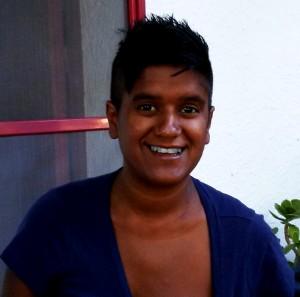 Jyothi Zontini