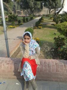 Kashmaila Rauf