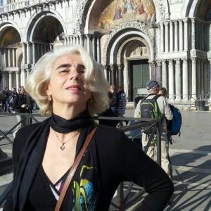 Kaveesha Graziella Lambertini