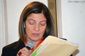 Laura Congedo