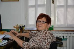Lia Sacchini