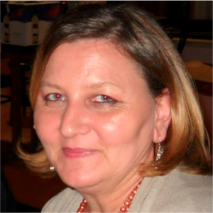 Liliana Tudor