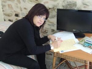 Lina Murgia
