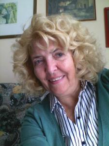 Luciana Udina
