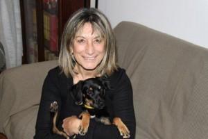 Lucilla Lazzarini