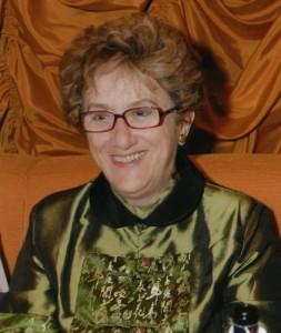 M. Ivana Trevisani Bach