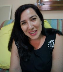 Manuela Castrogiovanni