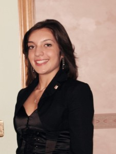 Maria Agata Caporale