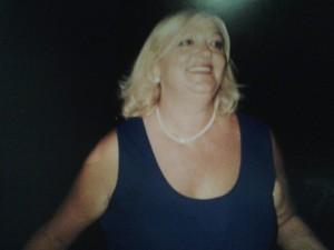 Maria Antonietta Morganti