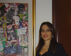 Maria Cristina Morzilli