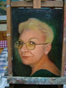Maria Francesca Aramini