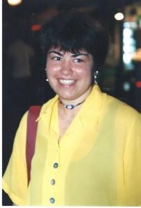MARIA GAVIOLI