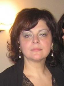 Maria Grazia Licciardello