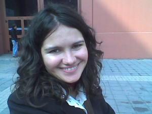 Maria Laura Belisario