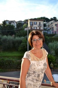 Maria Luisa Puccetti