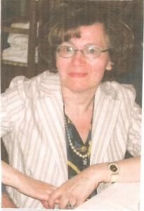 Maria Pirozzi