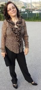 Maria Rita Spera