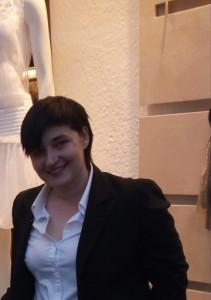 Maria Roncallo