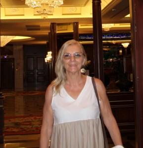 Maria Rosa Trentini