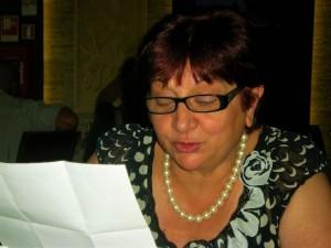Maria Rosa Velonà