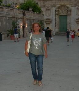 Maria Rosaria Mercurio