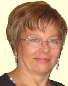 Maria Santoro
