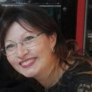 Maria Tina Vitello