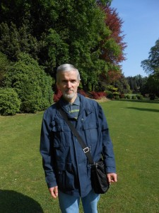 Massimo Menozzi