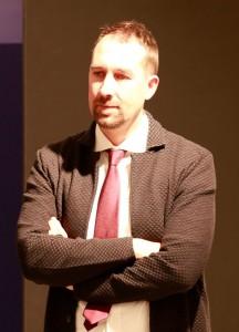 Matteo Pucciani