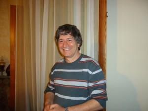 Mauro Passi