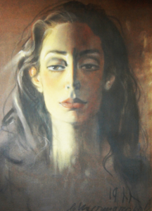 Milena de Magistris von Rex