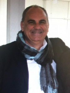 Alberto Massetani