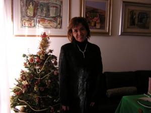 Angela Cantore