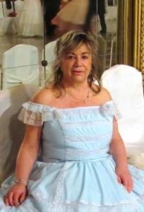 Anna Maria Salsano
