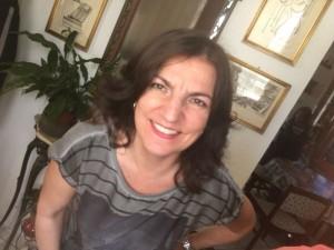 Anna Perrone