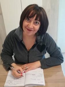 Anna Tolve