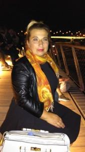 Antonia Scicolone