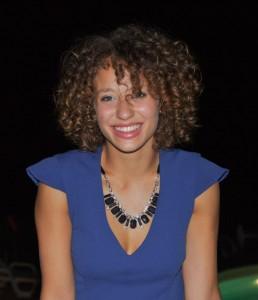 Claudia Argenti