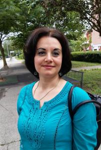 Claudia Vasi