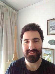 Eric Gentili