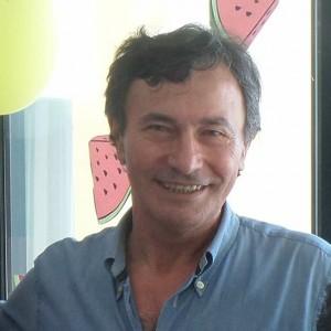 Fabrizio Crivellin